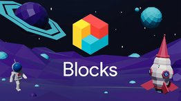 Blocks GoogleVR